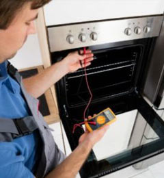 Oven<br> Repairs